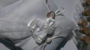 in einer Freien Trauung heiraten