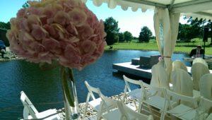 Freie Trauung als Hochzeit ohne Kirche