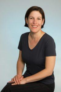 Jutta Hamm - Freie Theologin in Bremen