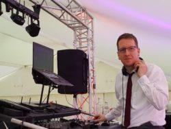 Foto von DJ Oli TD